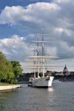Sailing ship Stock Photography