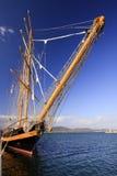Sailing ship. Stock Images
