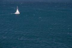 Sailing Ship Royalty Free Stock Photography