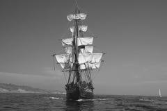 Sailing Ship royalty free stock photo