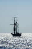 Sailing Ship Royalty Free Stock Photo