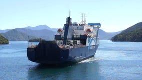 Sailing ship stock footage