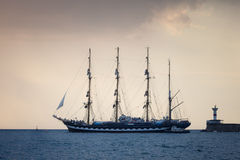 Sailing ship Stock Photography
