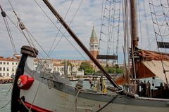 Sailing Ship, Tall Ship, Boat, Vehicle Stock Photos