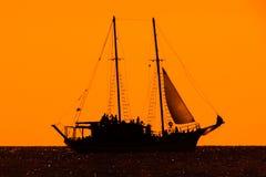 Sailing Ship, Tall Ship, Caravel, Ship royalty free stock photo