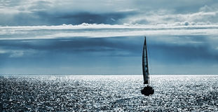 Sailing stock images
