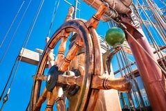 sailing stock fotografie