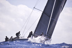 40º Sailing Trophy Conde de Godo Royalty Free Stock Image