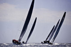 40º Sailing Trophy Conde de Godo Stock Photo