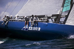 40º Sailing Trophy Conde de Godo Royalty Free Stock Images