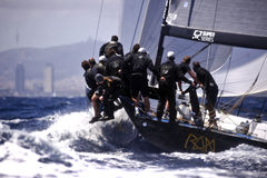40º Sailing Trophy Conde de Godo Stock Photography