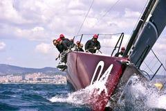 40º Sailing Trophy Conde de Godo Stock Photography
