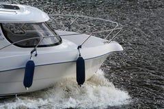 sailing tyne вверх Стоковое Фото