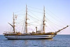 Sailing-vessel Royalty Free Stock Photo