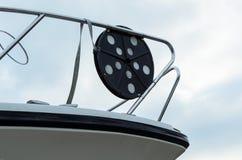 Sailingboat imagens de stock