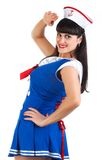Sailor. Stock Image