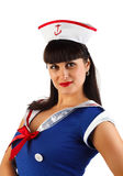 Sailor. Stock Photos