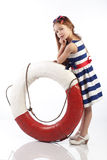 Sailor Royalty Free Stock Photography