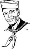 Sailor Royalty Free Stock Photos