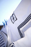Sailor clothes Royalty Free Stock Images