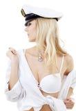 Sailor fantasies Stock Photo