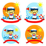 Sailor Stock Images