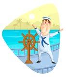 Sailor Royalty Free Stock Photo