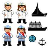 Sailor Stock Image