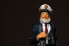 Sailor statue Royalty Free Stock Image
