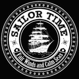 Sailor time Royalty Free Stock Photo