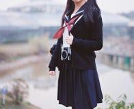 Sailor - Winter 0.2 Stock Photos