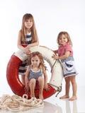 Sailors Stock Photo
