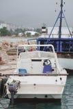 Sailors Royalty Free Stock Photos