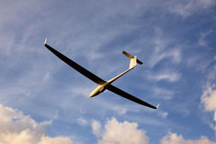 Sailplane Royalty Free Stock Image