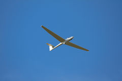 sailplane Fotos de Stock Royalty Free