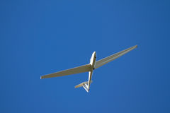 Sailplane Royalty Free Stock Images
