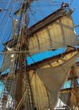 Sails Royalty Free Stock Photos
