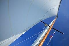 Sails Stock Image