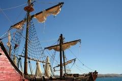 sails fotografia de stock royalty free