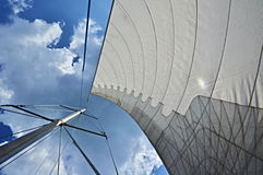 sails Fotos de Stock Royalty Free