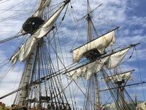 sails imagem de stock