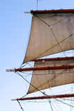Sails Royalty Free Stock Photography