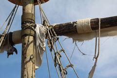 Sails Stock Images