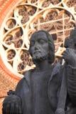 saint Royaltyfri Bild