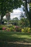 Saint Adrien garden. South of France. Beautiful Saint Adrien garden. South of France Royalty Free Stock Photo