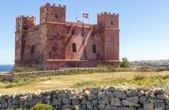 Saint Agatha`s Tower Royalty Free Stock Photos