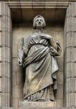 Saint Agatha of Sicily Stock Photography