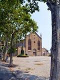 Saint Agostino church Royalty Free Stock Photo