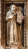 Saint, Altar of St. Anastasius in the Cathedral of St. Domnius in Split Stock Photography