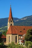 Saint Andreas Catholic church Royalty Free Stock Images